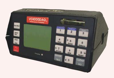 VC4000DAQ